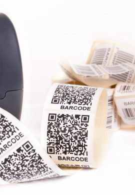 Packaging_Barcoding